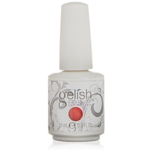 Harmony Gelish Gel Polish - Manga-Round With Me - 0.5oz / 15ml