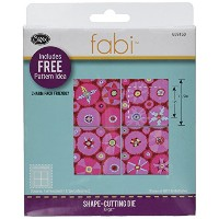 Sizzix Bigz Die, Squares, 1 Finished (1-1/2 Unfinished) by Sizzix