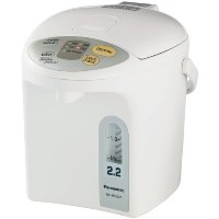Panasonic NC-EH22 2.2 Liter Thermo Pot, 220 Volts (Not for USA) [並行輸入品]