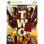 Army of Two The 40th Day (XBOX360 輸入版 北米)