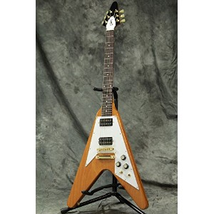 Gibson USA / 2016 Limited Proprietary Flying V Reissue Natural