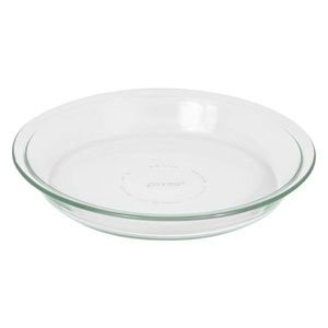 Pyrex 9 Inch - 23 Cm Pie Dish by Pyrex