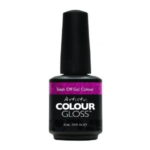 Artistic Colour Gloss - Bravest of Them All - 0.5oz / 15ml