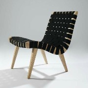 RISOM ROUNGE CHAIR