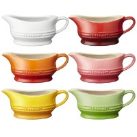 LE CREUSET/ル・クルーゼ グレービーボート(S)
