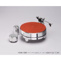 Acoustic Solid Solid Machine small(トーンアーム別売) ターンテーブル アコースティックソリッド SOLIDMACHINESMALL