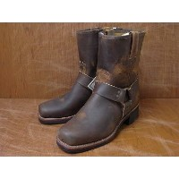 FRYE/フライ 87400 8R HARNESS DARK BROWN