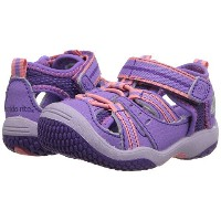 stride rite baby petra (infant toddler)