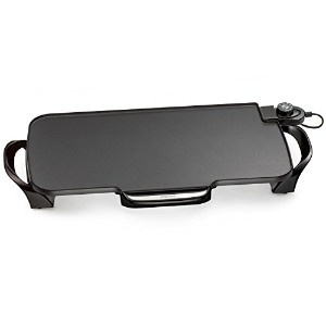 Presto プレスト 07061 22-inch Electric Griddle With Removable Handles ホットプレート 【並行輸入品】
