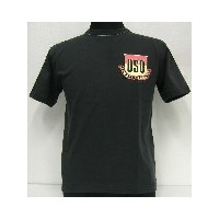 【40%OFF!】THE FEW(フュー)MILITARY Tee[US NAVY AFTER THE MISSION]【在庫処分品/返品・交換不可】BLK /ミリタリー/半袖T...