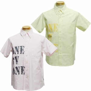 Logo Shirts one by one clothing