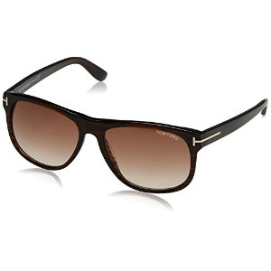 TOM FORD FT0236 Sunglasses 50P Brown 58-15-145