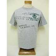 BuzzRickson's[バズリクソンズ] Tシャツ U.S.ARMY AIR FORCES (H.GRAY)