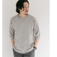 DOORS SupimaCotton Loose 6/S T-Shirts【アーバンリサーチ/URBAN RESEARCH Tシャツ・カットソー】