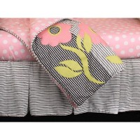 Poppy 3 Piece Bedding Set by Cotton Tale Designs