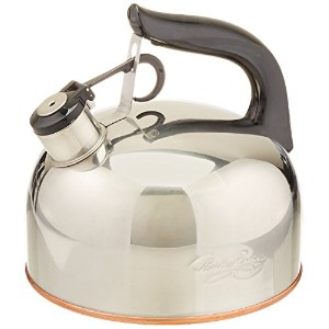 Revere Whistling Tea Kettle by Revere