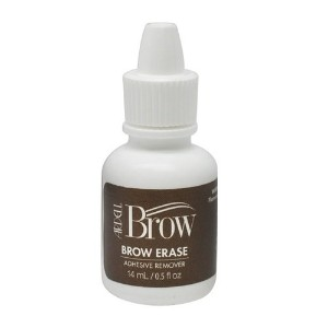 Ardell Brow Beauty Products - Brow Erase - 0.5oz / 14ml