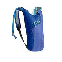 CAMELBACK(キャメルバック) Kids Skeeter Hydration System ハイドレーションバッグ バックパック Periwinkle / Sapphire(ペリウィンクル...