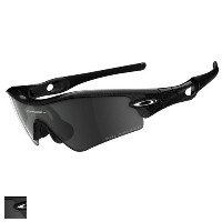 Oakley Asian Fit POLARIZED RADAR PATH Sunglasses【ゴルフ ゴルフウェア>サングラス(Oakley)】