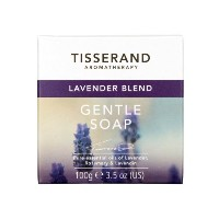 Tisserand Lavender Blend Gentle Soap by Tisserand