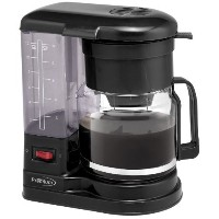Premium 8-10 Cups Coffee Maker Model PCM510BK [並行輸入品]