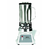 Waring Commercial 7011HS 2-Speed Food Blender with Stainless Steel Container and Heavy-Duty Motor,...