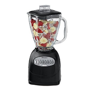 Oster 6684 12-Speed Blender, Black [並行輸入品]