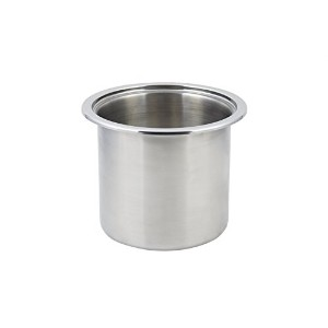 Bon Chef 30002i Soup Insert for Petite Marmite and Drop-In Soupwell, 8 quart Capacity [並行輸入品]