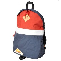KELTY(ケルティ) GIRL'S DAYPACK 2016 SUMMER LIMITED EDITION 2592082 NewRed/White/Navy