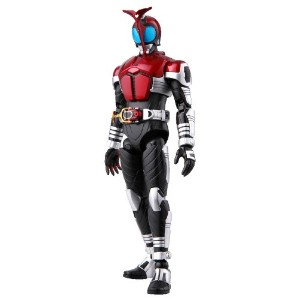 Figure-rise 6 仮面ライダー カブト