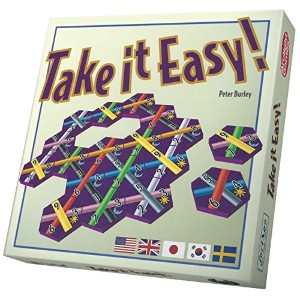 Take it Easy! 多言語版