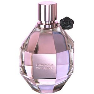 Flowerbomb (フラワーボム) 3.4 oz (100ml) EDT Spray by Viktor & Rolf for Women