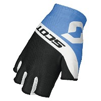 SCOTT スコット Essential Light SF Glove L BLK/BLU グローブ