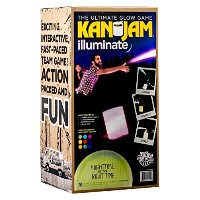 Kan Jam Illuminate Glow Game [並行輸入品]