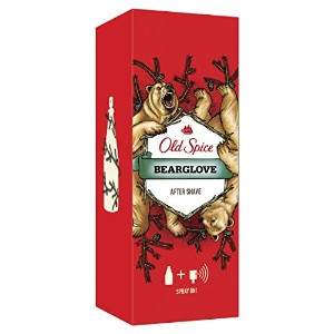 Old Spice Bearglove After Shave 100 ml / 3.4 fl