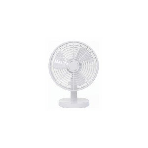美静風USB Fan135w 【USB FAN WHITE】