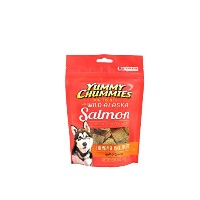 Arctic Paws 4-Ounce Salmon and Rice with Chicken Flavor Yummy Chummies by Yummy Chummies