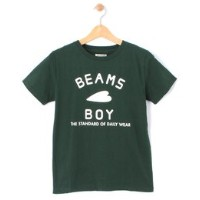 BB ロゴTEE SPECIAL【ビームス ウィメン/BEAMS WOMEN Tシャツ・カットソー】