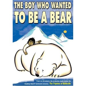 Boy Who Wanted to Be a Bear [DVD] [Import]