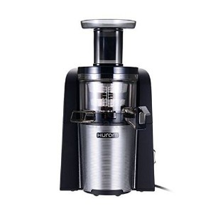 Hurom Hvs-stf14 Juicer Extractor Slow Squeezing Silent Masticating Ac220~240v [並行輸入品]