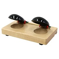 KC カスタネット Table Castanets OP-TCA01