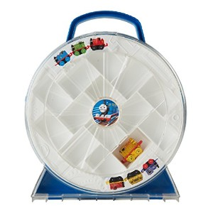 Fisher-Price Thomas The Train Minis Collector's Play Wheel トーマス ミニ コレクターズプレイウィール フィッシャープライス【平行輸入品】