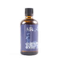 Mystic Moments The Air Element Essential Oil Blend - 100ml