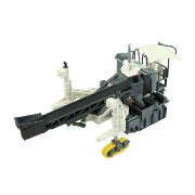 WIRTGEN SP15 slipform paver with belt conveyor道路機械 807 /NZG 1/50 建設機械模型