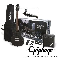 Epiphone Les Paul Player Pack EB エレキギターセット