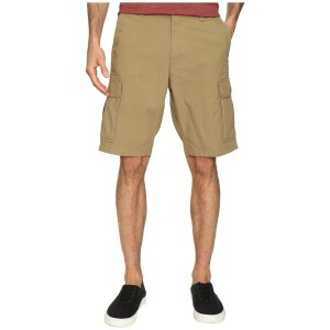 ドッカーズ Dockers Men's メンズ ボトムス ショートパンツ【Standard Washed Cargo Shorts】New British Khaki