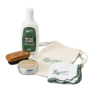 【DANNER GOODS】 ダナーグッズ SMALL BOOTS CARE KIT スモール ブーツ ケア キット ASSORT