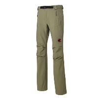 【送料無料】マムート MAMMUT SOFtech TREKKERS Pants Women / カラー4531品番:1020-09770【AUTUMN SALE 9/15/10:00~10/10...