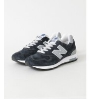 UR NEW BALANCE M1400【アーバンリサーチ/URBAN RESEARCH メンズ スニーカー NAVY ルミネ LUMINE】