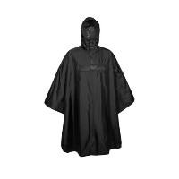 サレワ(SALEWA) PUEZ (TEC) RTC PONCHO 24679-0910 BLACK OUT ポンチョ (Men's)